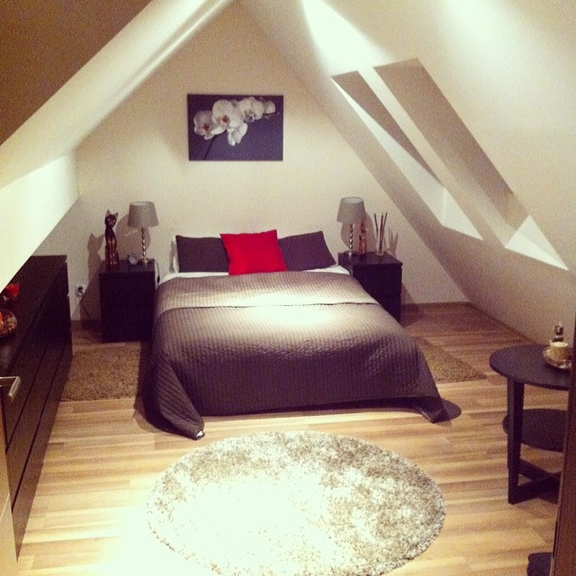 Where to Stay in Krakow, Poland Apartment in the Jewish Quarter, Poland