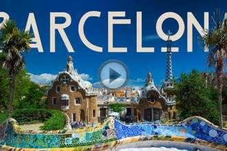 Videos of Barcelona CIty