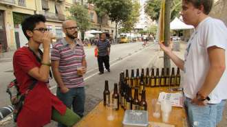 Barna Brew Craft Beer Barcelona