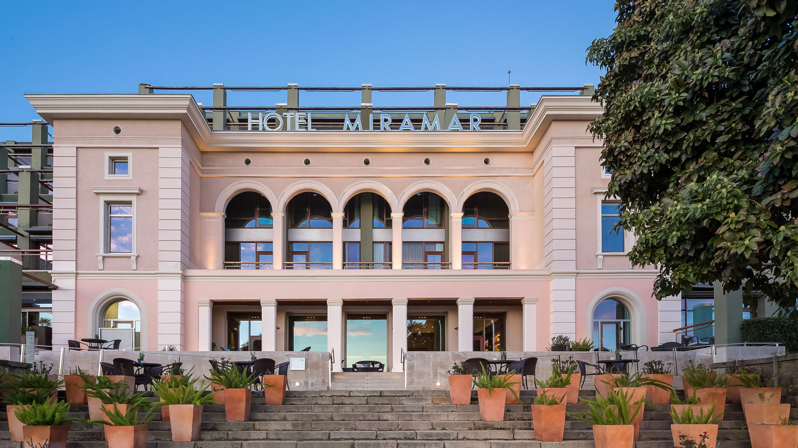 Lyon 5 Star Hotels