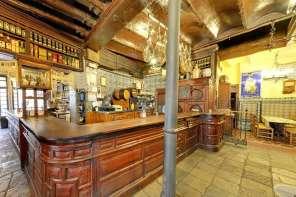 El Rinconcillo Oldest bar in Seville