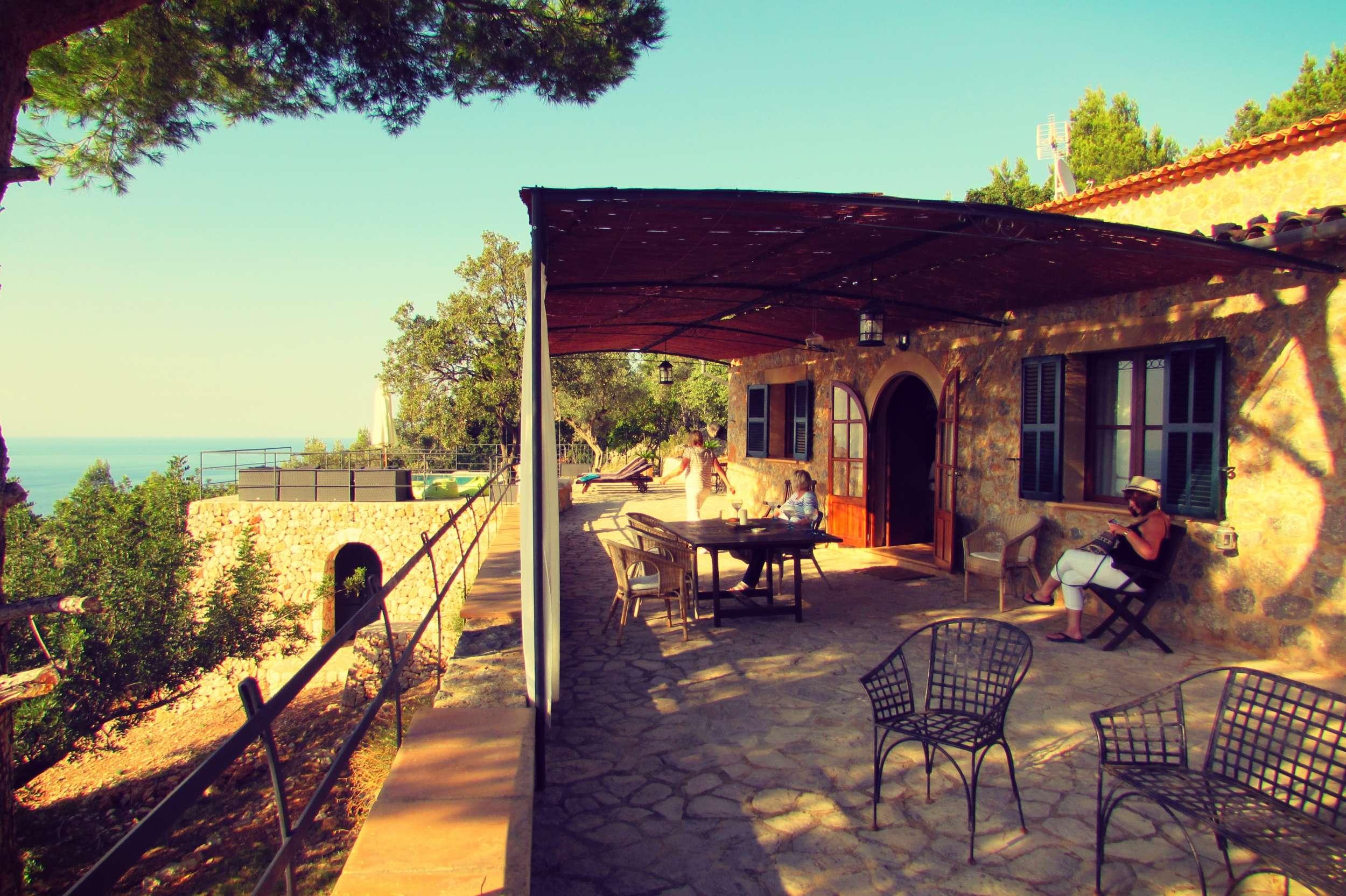 Deia Mallorca Luxury Rental Villa