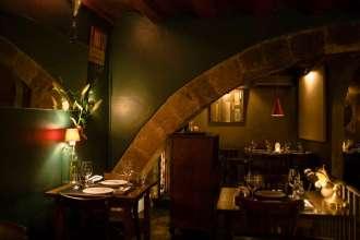 Pla Restaurant Gotico Barcelona