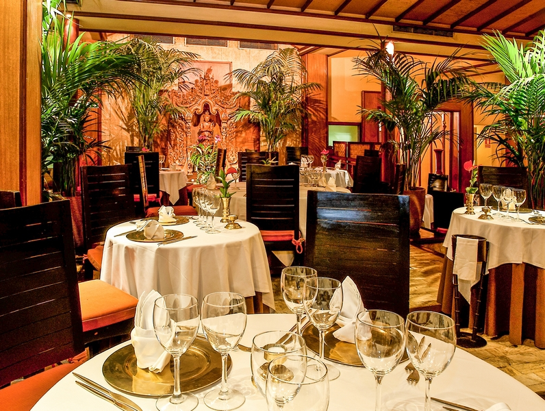 Thai Barcelona Royal Cuisine