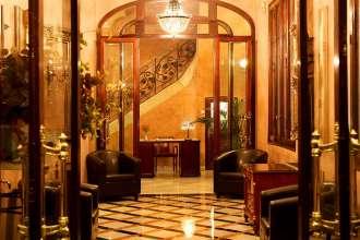 Hotel Nouvel Carrer Santa Anna Barcelona City Centre Near Las Ramblas