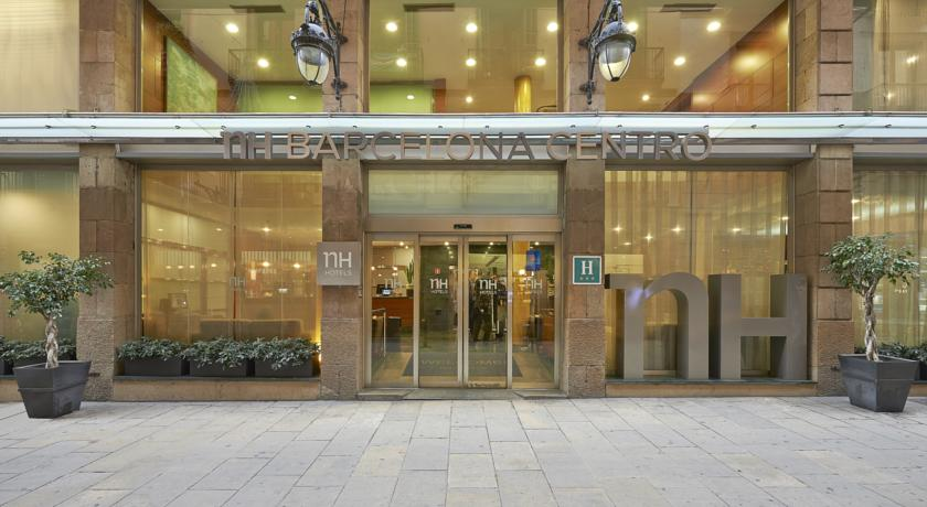 Star Hotels In Barcelona Near Las Ramblas