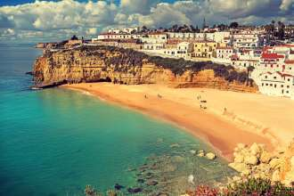 Faro, Portugal Foodie Guide