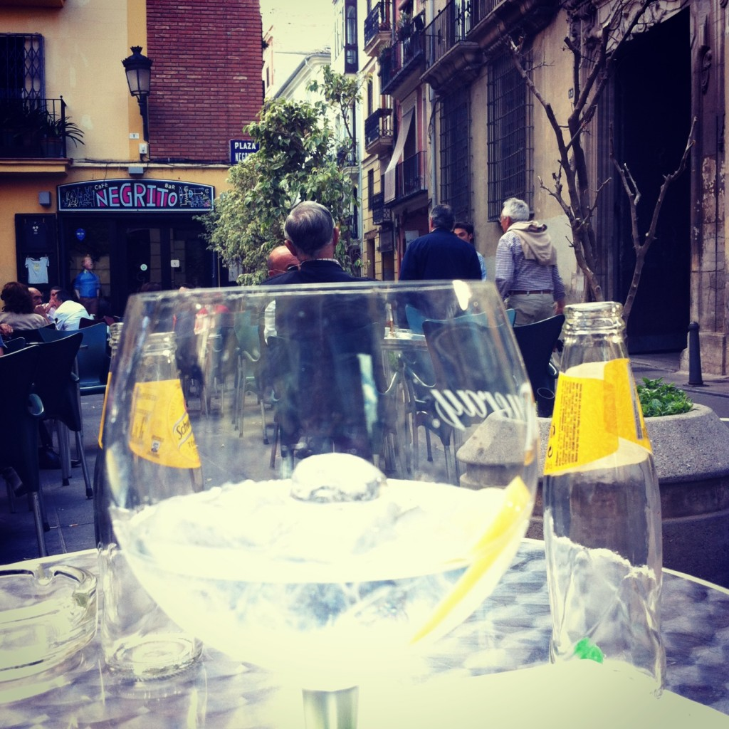 best gintonic in Barcelona