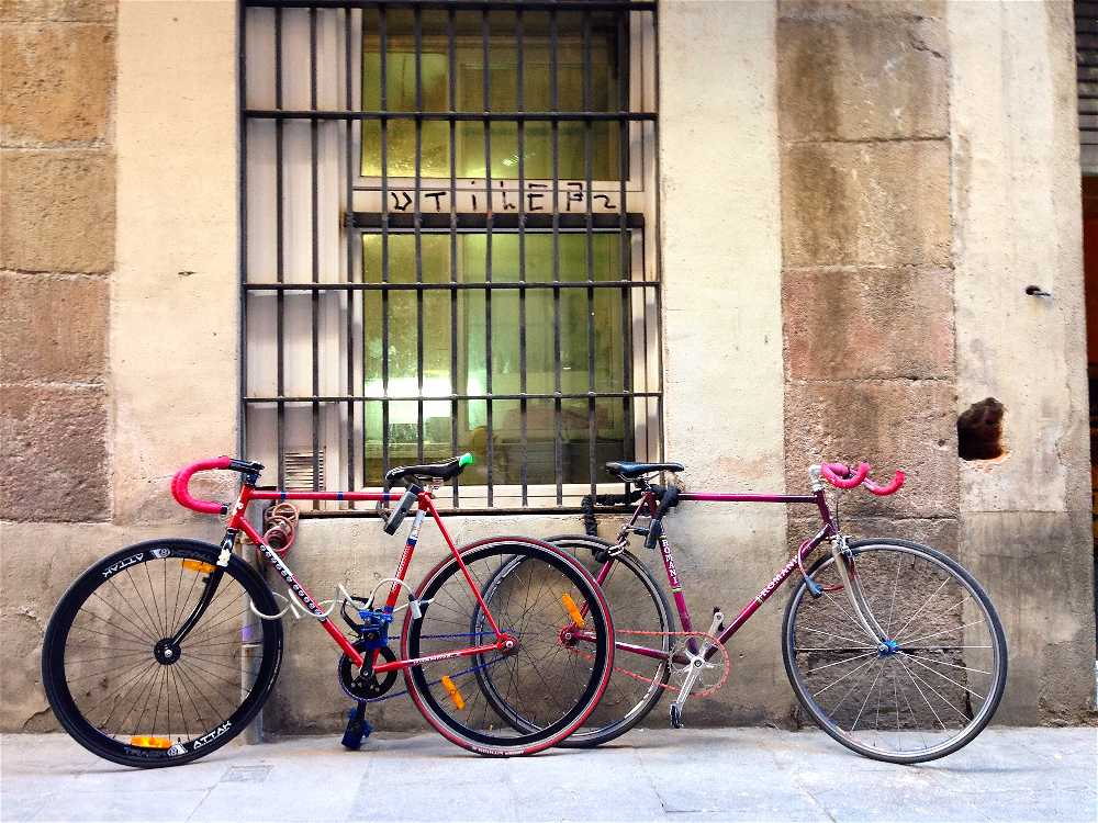 Gracia might be traditional, but it's also another hipster hotspot