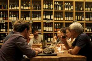 Les Caves de Prague Paris wine bar top 5