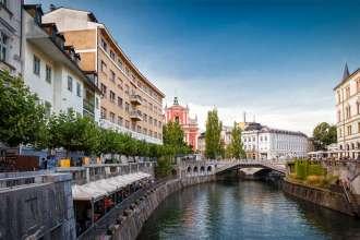 Ljubljana, Slovenia Travel Guide