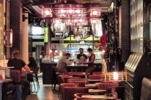 Gastro-brewpub in Eixample Barcelona - NaparBCN