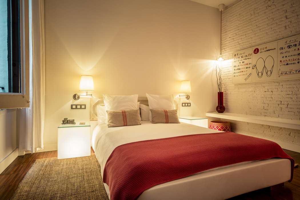 The Five Rooms Boutique Hotel and Apartments in Barcelona