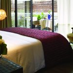 Deluxe rooms with terrace at luxury boutique Neri Hotel in the Gothic Quarter of Barcelona