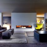 Hotel Omm luxury 5-star hotel in Barcelona lobby