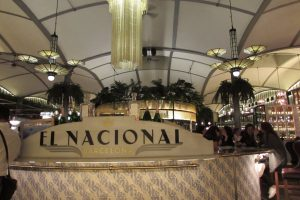 El Nacional Oyster Bar Barcelona