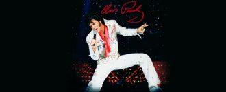 Rockking Elvis Tribute Barcelona
