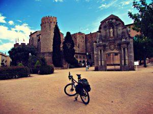Sant Feliu de Guixols historic centre