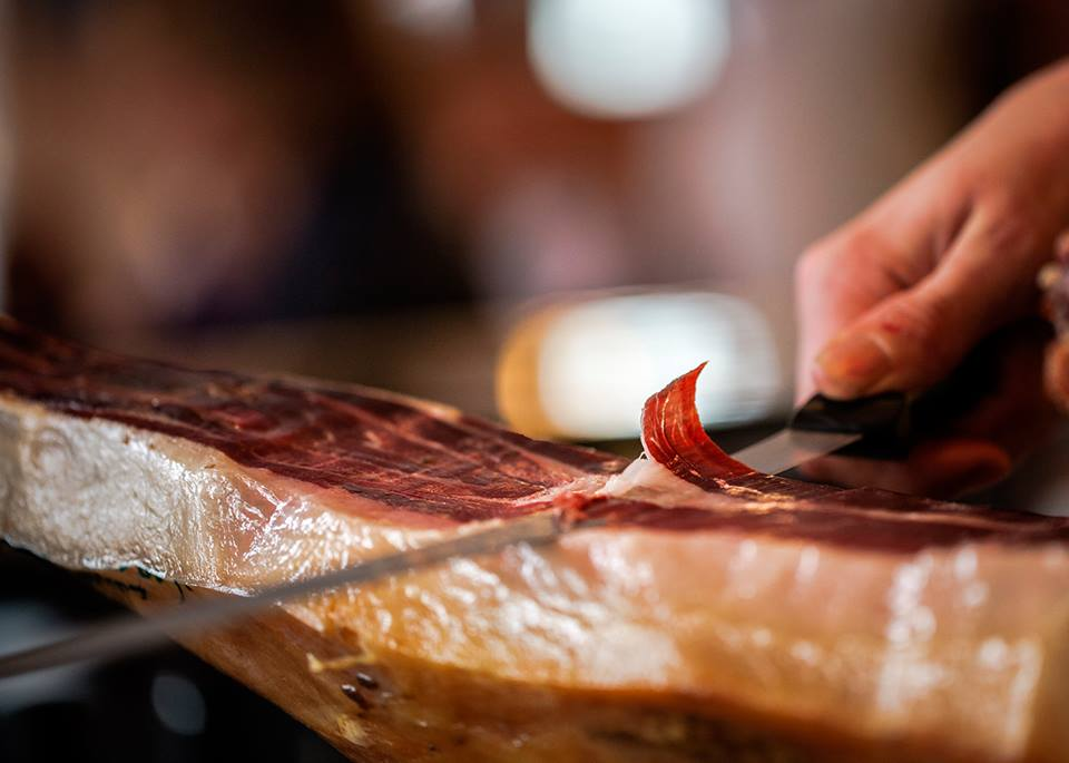 Jamón, Jamón! ~ Talking Spanish Ham with Brindisa's Charcuterie Specialist