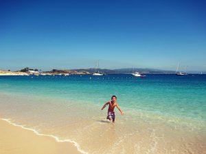 rodas-beach-crystal-clear-paradise-copyright-ben-holbrook