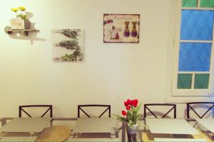 holiday apartment in Rocafort Eixample, Barcelona
