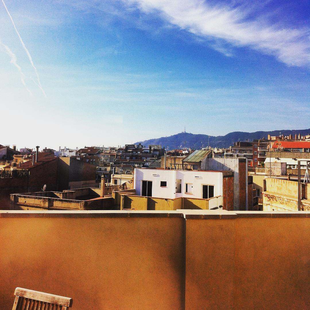 So You Want to Move to Barcelona ~ A Happy Expat's Guide