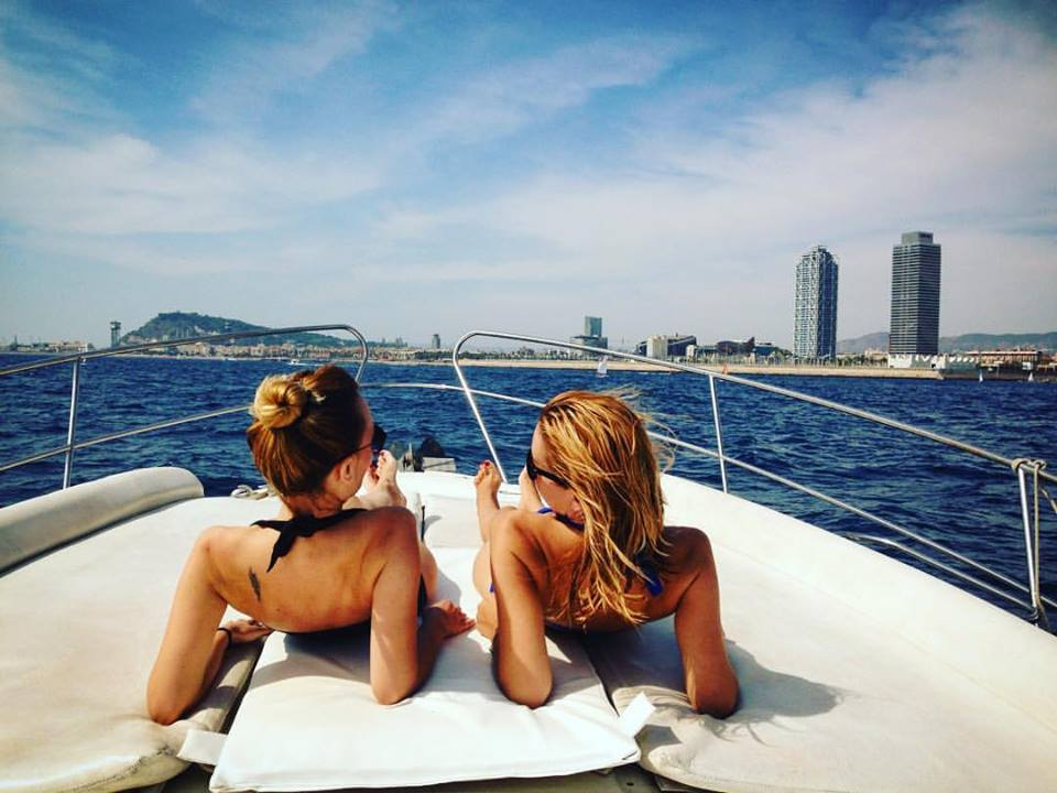 BCNBOAT Pleasure Boat Trips Barcelona