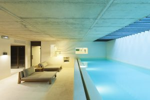 Hotel Alma Barcelona Swimming Pool and Spa