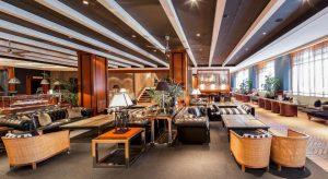 Hotel 1898 Barcelona Lobby Bar
