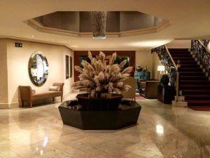 Luxury living Gran Hotel La Florida Hotel in Barcelona