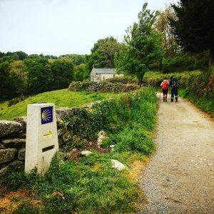 Hiking the Camino de Santiago - Driftwood Journals Travel Blog