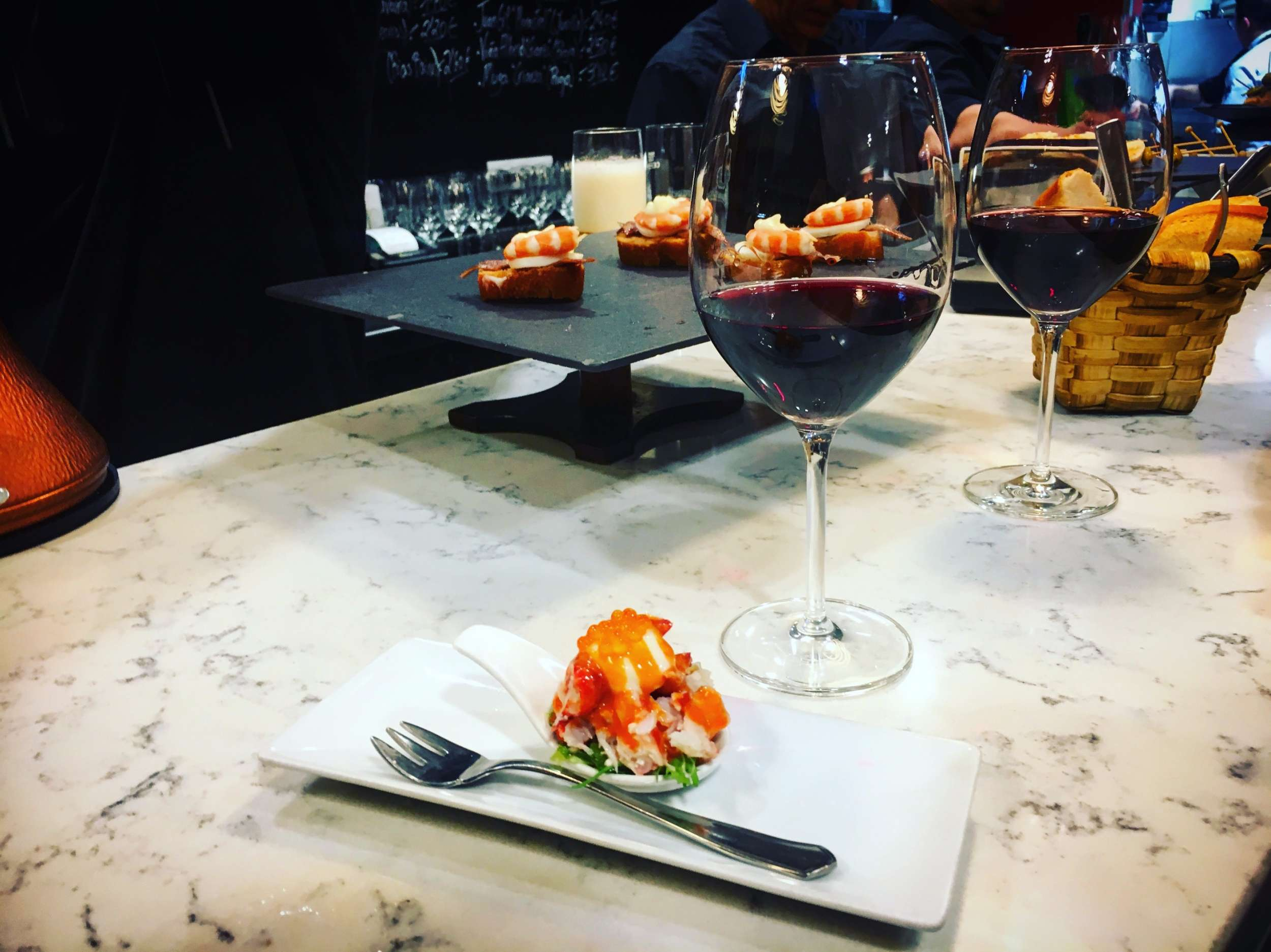 BEST TAPAS BARS IN SAN SEBASTIAN