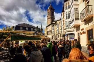 Vitoria-Gasteiz, Basque Country
