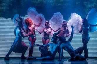 El Molino Performers Barcelona