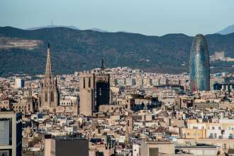 Things to Do in Barcelona in 2 Days (or a Weekend)
