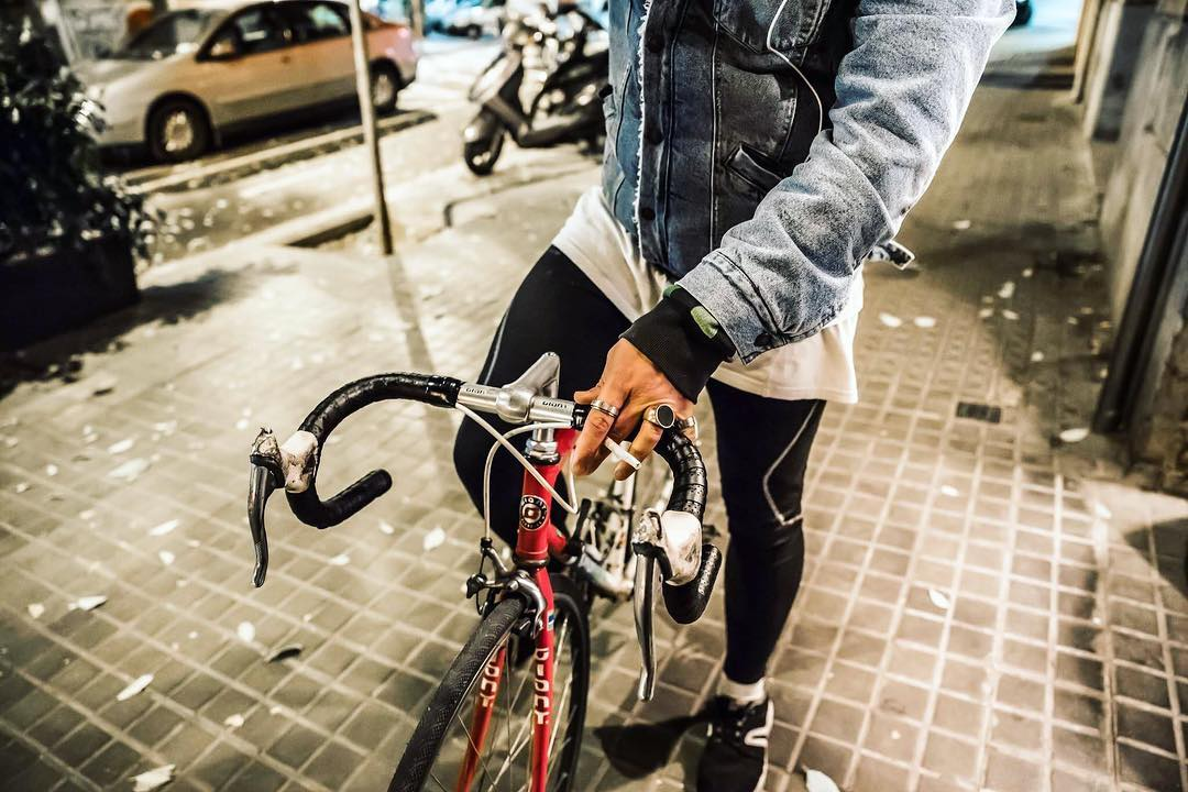 Cycling in Barcelona Guide
