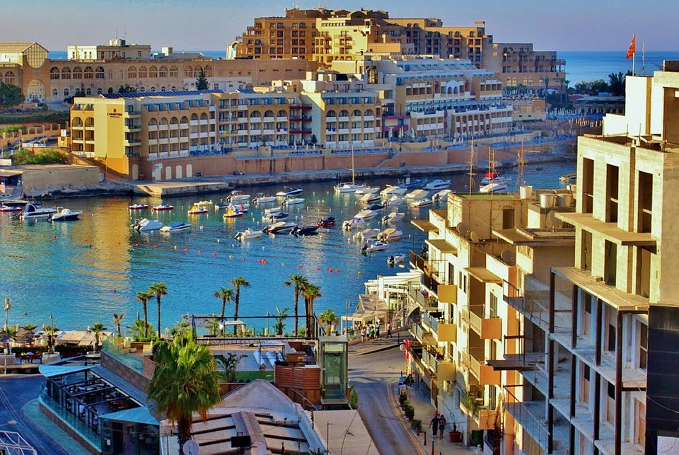 Malta winter sun holidays