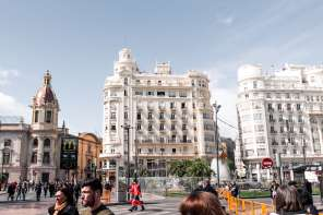 Valencia 3-Day Itinerary Travel Guide
