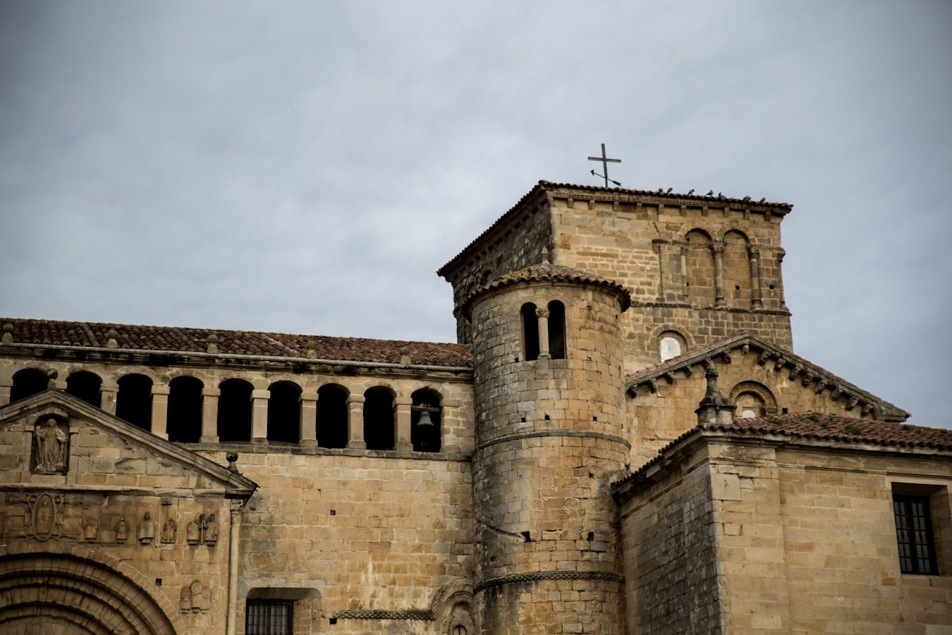 Santillana del Mar, Cantabria, northern Spain