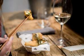 Mano Rota Restaurant - Vegetarian Menu - Poblesec, Barcelona