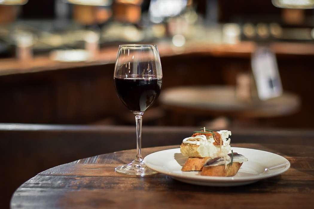Ben Holbrook's guide to the best tapas bars in Barcelona