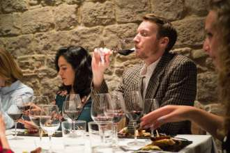 Ben Holbrook's Guide to Barcelona's Best Wine Bars, Bodegas and Tasting Courses