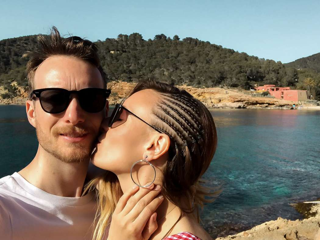 Romantic things to do in Ibiza for Couples by Ben Holbrook