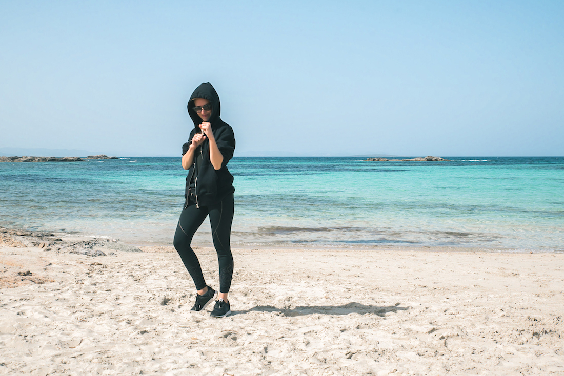 Es Pujols, Formentera - Travel Guide by Ben Holbrook.