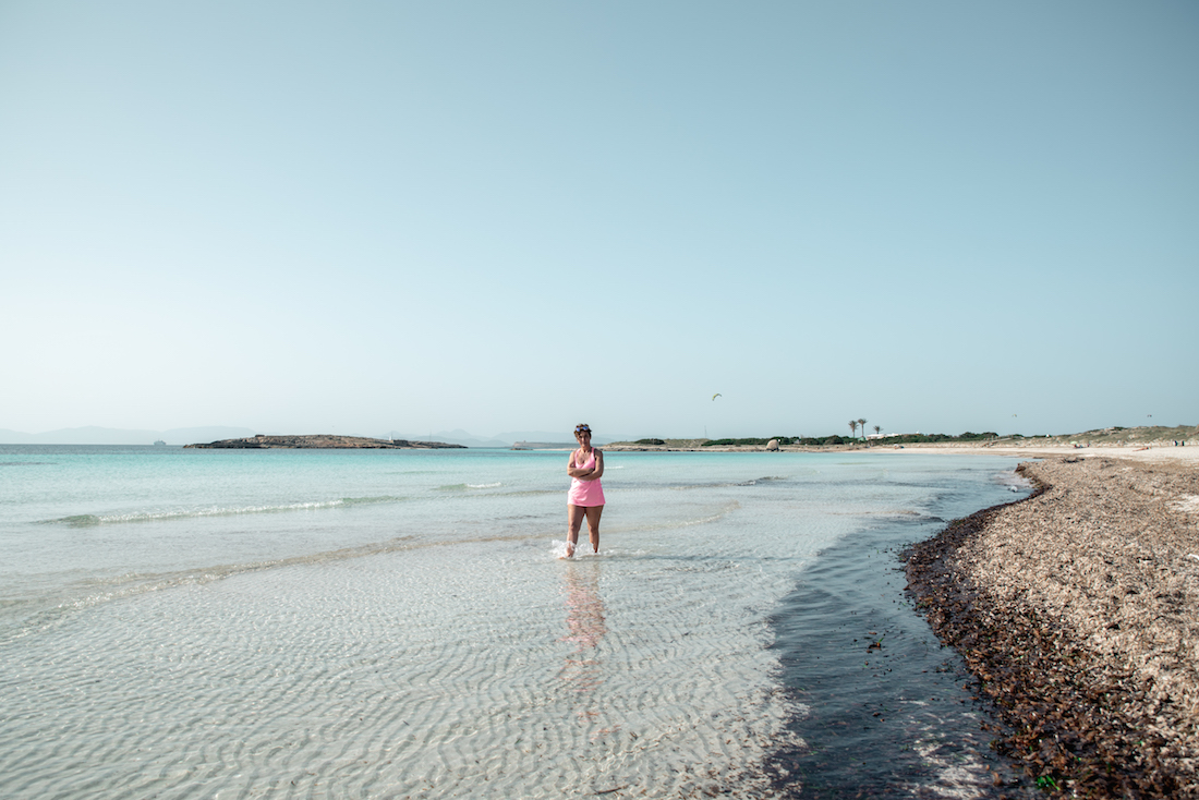 Things to Do in Formentera -A Travel Guide by Ben Holbrook