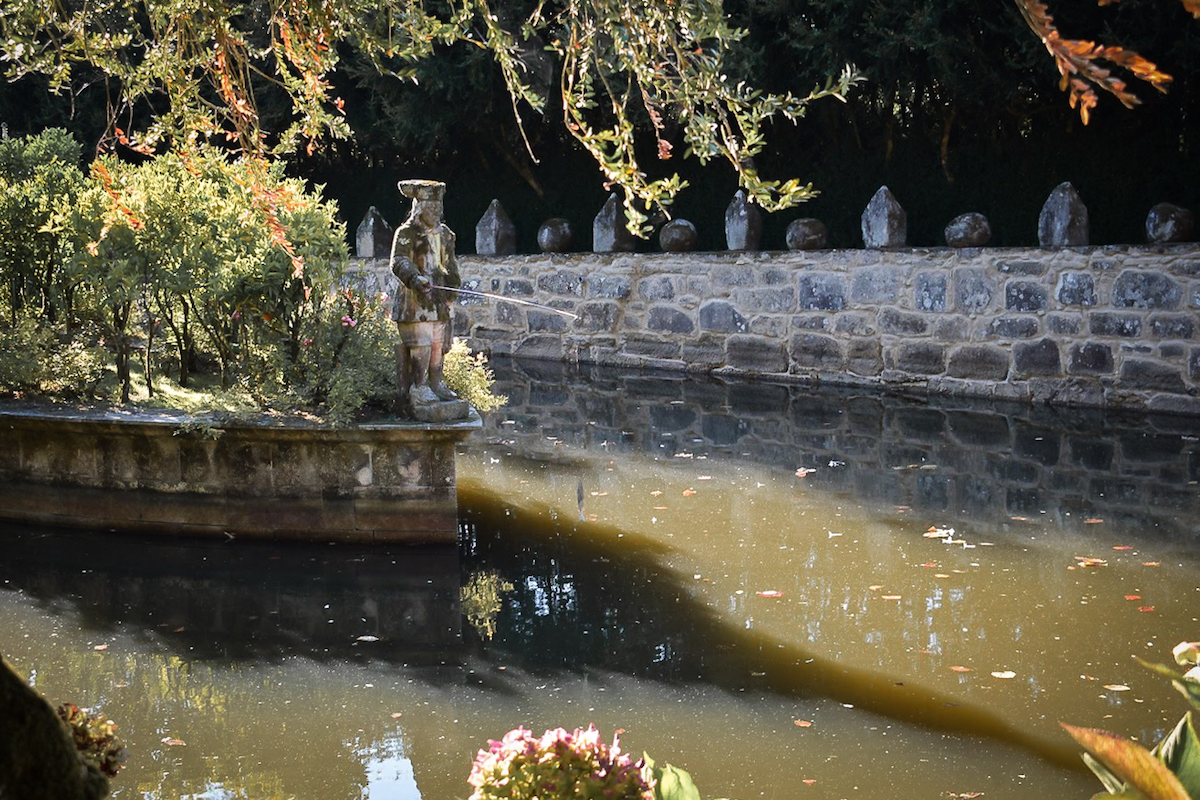 Pazo de Oca – 'The Versailles of Galicia', Galicia