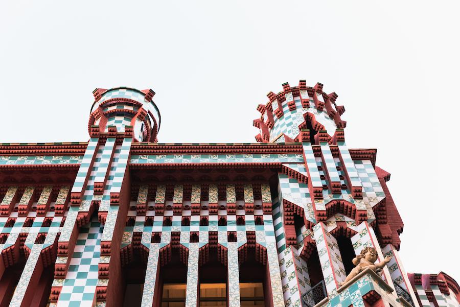 Casa Vicens Barcelona by Ben Holbrook DriftwoodJournals-3