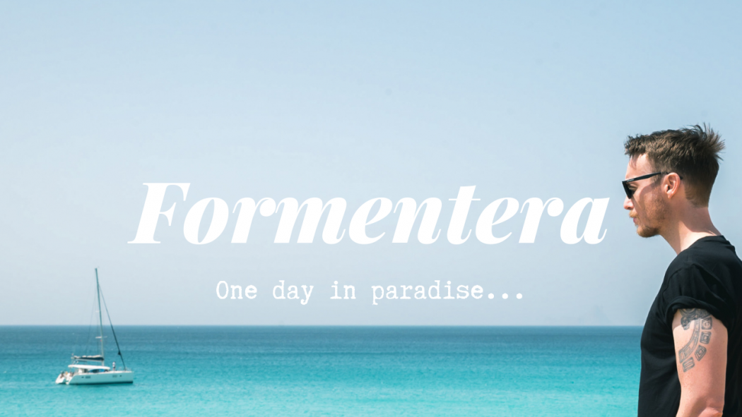 Day Trip from Ibiza: Things to Do in Formentera Travel Guide by Ben Holbrook