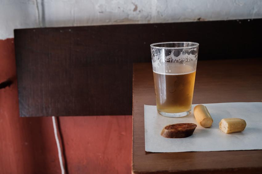 Best Tapas Bars in Seville - by Ben Holbrook