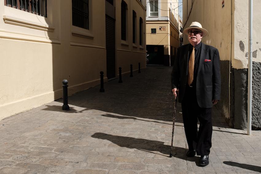 Seville Street Photography - by Ben Holbrook